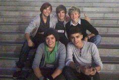 X Factor!!!