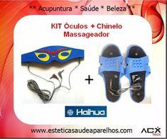 Eletrodos para Haihua CD-9