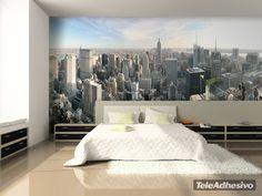 Fototapeten New York City