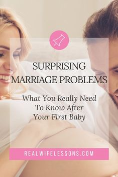 Did you notice these surprising marriage struggles after your first baby? Don't miss how these common marriage problems that invade even the happiest relationships, and the practical marriage advice for how to fix it! Marriage Issues, Intimacy In Marriage, Best Marriage Advice, Strong Marriage, Save My Marriage, Marriage Problems, Marriage Relationship, Happy Relationships, Happy Marriage