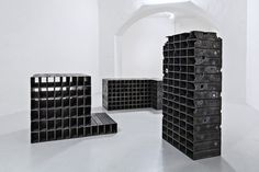 "Mona Hatoum ""A body of Work"" GALLERIA CONTINUA, San Gimignano / Beijing / Les Moulins"