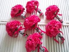 hot pink bouquet - Google Search