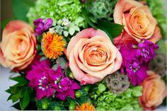 Photo: Sarah Ainsworth #bouquet #wedding