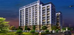 Ambassador Apartments, Offer spacious apartments in a good new residential complex in Moradabad, With best amenities.