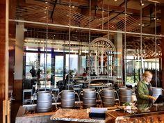 Ballast Point Brewing & Spirits in San Diego, CA