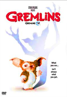 I wanted one sooo bad.  My  sweet Daisy reminds me of Gizmo some time, coloring and sounds and all.....LOVE this movie.