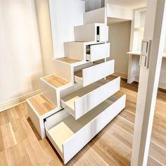 Parvi lastenhuone 2 Bookcase, Shelves, Interior Design, Home Decor, Interior Designing, Nest Design, Shelving, Decoration Home, Home Interior Design