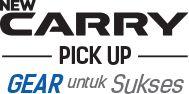 Makin untung dengan New Carry Pick Up Spesifikasi Tampilan Desain Baru Eksterior Interior New Carry Pick Up 1.5 Dealer Suzuki Jogja Yogyakarta Kedu Banyumas