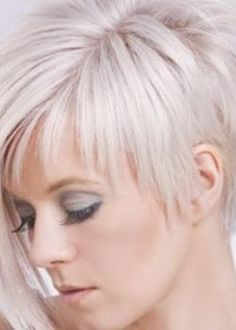 Short Straight Hairstyles For 2013 – 2014