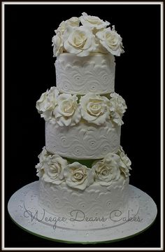 Princess Wedding Cake | Flickr - Photo Sharing!