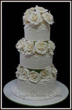 Princess Wedding Cake | Flickr - Photo Sharing!