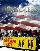 Dream Act Poster Dream Act, We Are Strong, Take Action, State University, The Dreamers, Acting, World, Shop, Poster