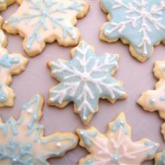 The Best Rolled Sugar Cookies http://allrecipes.com/recipe/the-best-rolled-sugar-cookies/