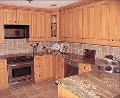 Kitchen idea - - http://fashionablehomes.net/kitchen-idea-84/ - #Fashionable homes #home decor #design #ideas #wedding #living room #bedroom #bathroom #kithcen #shabby chic furniture