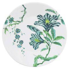 Chinoiserie White Teller 18 cm, Wedgwood