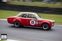 Alan Mann Ford Escort RS Mk I