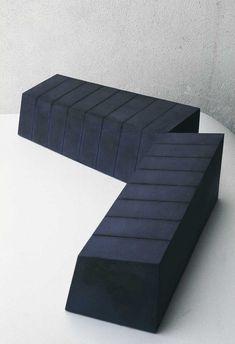 About the Geometric Passion Enric Mestre escultura