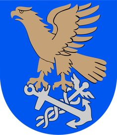 Coat of arms of Kotka