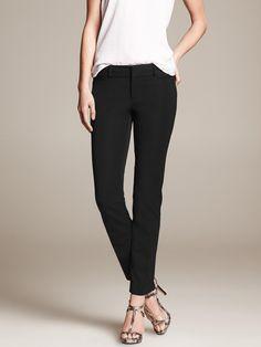 Sloan Fit Slim Ankle Pant, $89.50