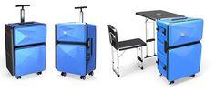 Auca multipurpose luggage