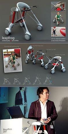 leapfrog, celebral palsy, brain-injured
