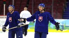 Zedník ukončil kariéru, pozrite si jeho momenty na ľade aj mimo neho - sport.sme.sk