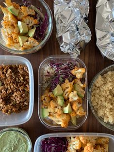 1500 Calorie Meal Plan | Kitchn Meal Prep Plans, Easy Meal Prep, Easy Meals, 1500 Calorie Meal Plan, Foil Packet Potatoes, Whole Wheat Pita, Coleslaw Mix, Recipe Instructions, Batch Cooking