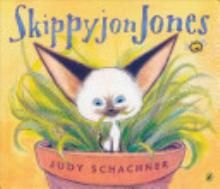 """Skippy Jon Jones - The adventures of this wannabe """"Chihuahua"""" are perfect as a """"read to me"""" book. Rhymes and lilting words make it fun to read aloud."""