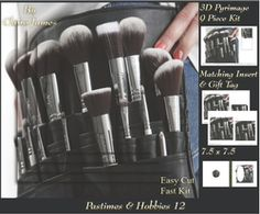 Past Times   Hobbies   Make Up Artist Kit   Pyrimage Pyramid   Insert   Tag on Craftsuprint - View Now!