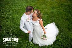 #bruidsfoto #bruidsfotografie #hellevoetsluis #groepsfoto #trouwfoto…