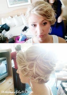Bridal Hair Inspiration...