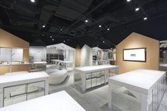ABC COOKING STUDIO, Shanghai, 2014 - Prism Design