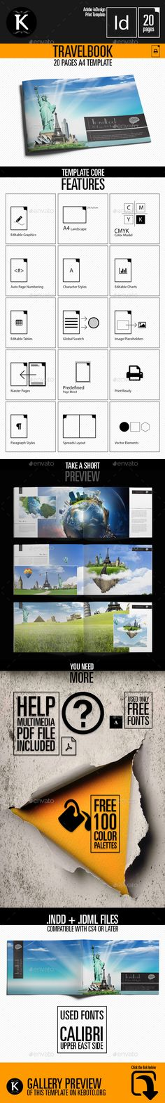 A4 Project Proposal Template Project proposal, Proposal - travel proposal template