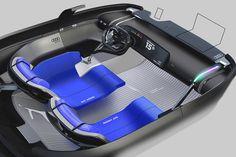 Car Interior Sketch, Car Interior Design, Car Design Sketch, Interior Concept, Automotive Design, Interior Rendering, Car Sketch, Exterior Design, Adobe Photoshop