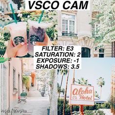 """363 curtidas, 6 comentários - Vsco Filters (@vsco.filters4u) no Instagram: """"