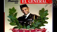 No Me Trates De Engañar - El General