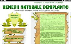 PSORIAZIS-CORESPONDENTA DENIPLANT: Mananci si te vindeci cu Remediile naturale Denipl... Aloe, Herbs, Fruit, Vegetables, Nature, The Fruit, Herb, Vegetable Recipes, The Great Outdoors