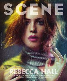 SCENE Magazine September 2013