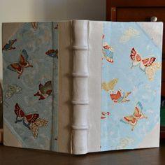 Butterflies in Spring Breeze A Classic Three Quarter by KranzBooks