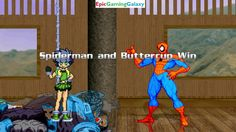 Spider-Man And Buttercup The Powerpuff Girl VS Apocalypse & Metallo In A MUGEN Match / Battle This video showcases Gameplay of Spider-Man The Superhero And Buttercup The Powerpuff Girl From The Powerpuff Girls Series VS Apocalypse And Metallo The Supervillain In A MUGEN Match / Battle / Fight