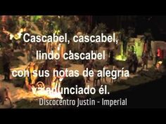 ▶ CASCABEL CASCABEL VILLANCICO PISTA - YouTube