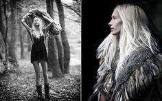 winter woods wear