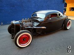 One Smooth Coupe by *Swanee3 on deviantART