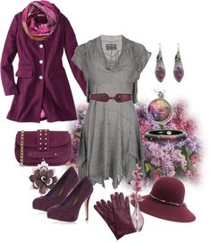 """""""contest set"""" by debbie-knouse ❤ liked on Polyvore"""