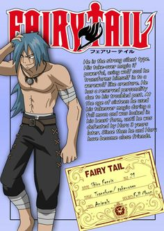 90 Best Fairy Tail OC images in 2017   Manga, Anime naruto