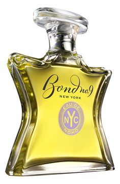 Bond No. 9 New York 'Eau de NoHo' Fragrance available at #Nordstrom