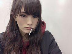 山本彩 Asia Girl, Japanese Culture, Yamamoto, New Woman, Asian Beauty, Eye Candy, Hot Girls, Most Beautiful, Kawaii