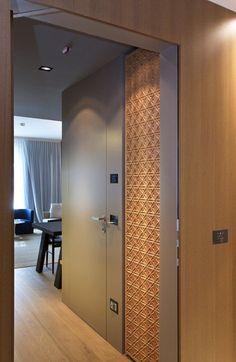 Parc Hôtel Billia 4*sup, Saint-Vincent, 2012 - Pietrelli Porte