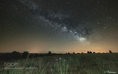 Via Láctea  Via Lactea  Camera: Canon EOS 6D Shutter Speed: 20sec ISO/Film: 6400  Image credit: http://ift.tt/29noAHf Visit http://ift.tt/1qPHad3 and read how to see the #MilkyWay  #Galaxy #Stars #Nightscape #Astrophotography