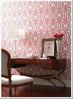 The Impact of Wallpaper